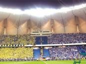 منصة مكاني تعلن رسمياً نفاذ تذاكر النهائي بين #الهلال و#النصر