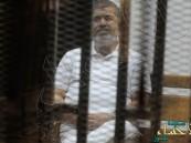 """مصر.. إجراءات مشددة تسبق محاكمة """"مرسي"""" وحكم الإعدام يتصدر المشهد"""