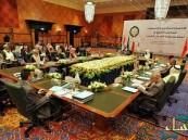 وزراء العدل العرب ينددون بالأعمال الإرهابية في المملكة