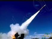"""تدمير صاروخ """"سكود"""" أطلقه الحوثي والمخلوع تجاه """"خميس مشيط"""""""