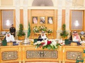 مجلس الوزراء يطّلع على استعدادات رمضان.. والملك يوجه بخدمة المعتمرين