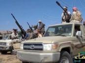 بالفيديو… لحظة استهداف المقاومة الشعبية لميليشيا الحوثي والمخلوع في مأرب