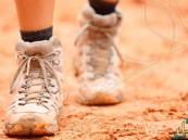 قاض يجبر فتاة أمريكية على قطع 50 كيلومترا مشيا على قدميها
