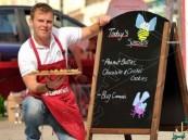 بريطانيا.. افتتاح مطعم يقدم أطباقا من الحشرات