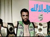 بطل العالم في الملاكمة التايلاندية ينضم لتنظيم داعش في سوريا
