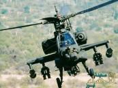 جازان: اشتباكات على الشريط الحدودي.. ومروحيات الأباتشي تقصف تحركات الحوثيين
