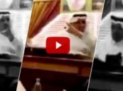 بالفيديو.. مدير صحة نجران يطرد موظفة من مكتبه والفالح يفتح تحقيق فوري
