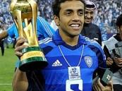 الشلهوب.. الأسطورة الصامتة الأكثر تحقيقاً للألقاب في تاريخ الكرة السعودية