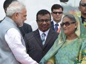 الهند وبنغلادش.. اتفاق حدودي تاريخي يبادل أراضي وسكاناً