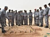 إعلان نتائج القبول المبدئي للمتقدمين للالتحاق كضباط بكلية الملك فهد الأمنية