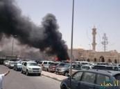 """تشييع شهداء """"تفجير العنود"""" عصر الأربعاء بمدينة سيهات"""