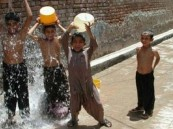 ارتفاع عدد ضحايا موجة الحر في باكستان إلى 55 حالة وفاة
