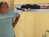 عامل بناء تونسي رجم الإرهابي بالسيراميك وأنقذ العشرات
