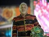 """زيكو يعلن ترشحه لرئاسة """"فيفا"""" دون دعم الاتحاد البرازيلي"""
