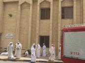 بالفيديو والصور… الأيادي الآثمة تعبث بأمن #الكويت.. وأنباء عن سقوط قتلى ومصابين