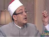 بالفيديو.. داعية مصري: النقاب ضد القرآن وحرام شرعًا