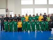 الأحد.. انطلاق أول تجمع رياضي لكرة قدم الصالات في #الأحساء