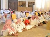 الدورة القرآنية الصيفية بجامع المقهوي تستقبل ١٥٠ طالبًا في يومها الأول