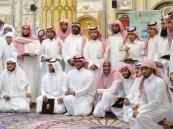 بالصور.. مكتب رعاية الشباب بالأحساء يختتم مسابقة القرآن الكريم