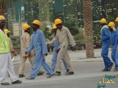 وزارة العمل تبدأ غداً تطبيق نظام منع العمل تحت أشعة الشمس