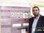 """أستاذ في جامعة """"الفيصل"""" يحقق 3 إنجازات علمية في بحوث الإبل"""