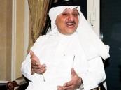 خالد بن سعد: تصريح #نايف_هزازي الأخير يُدينه بشأن عقد نادي #النصر