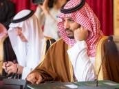 بالصور… 10 اتفاقيات بين السعودية وفرنسا بينها عسكرية ونووية