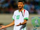 """""""النموذجي"""" يجدد دماءه بالتعاقد مع مدافع المنتخب العراقي سلام شاكر"""