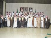 أمير الشرقية يشيد بجهود أئمة المساجد في توعية الناس
