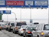 232 ألف مسافر يعبرون منفذ جسر الملك فهد خلال أسبوع