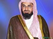 """تعرّف كيف انتصر الشيخ """"الشريم"""" لوزير التعليم"""