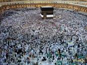 12 مليون معتمر وزائر للحرمين خلال موسم العمرة