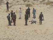 بالفيديو… العثور على جثة مواطن ملقاة في منتزه #الأحساء الوطني