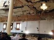 توجيه الاتهامات إلى 29 شخصاً في تفجير مسجد بالكويت