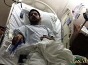 شاب يتبرع بكليته لمريض صادف أمة المسنة بالشارع