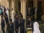 بالفيديو.. الداخلية تعلن القبض على 3 أشقاء على صلة بتفجير#الكويت