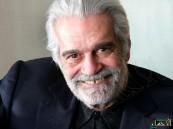وفاة الفنان المصري العالمي عمر الشريف