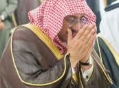 بالصور.. محمد بن نايف ومحمد بن سلمان يزوران المسجد النبوي