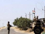 #داعش في #سيناء يتبنى الهجمات الدامية ضد #الجيش_المصري