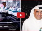 """بالفيديو.. الفنان داود حسين: سوينا أقوى من """"سيلفي"""" القصبي مليون مرة"""