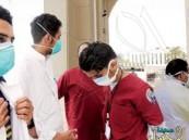 لجنة وزارية تعيد تقييم بدلات الصحيين