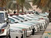 الرياض: ضابط يتلقى طلقات نارية داخل مقر عمله.. وتوقيف الجاني