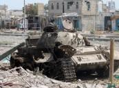 #اليمن : مقتل 22 مسلحا من #الحوثيين و قوات #صالح في غارات واشتباكات