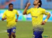النصر يجدد عقد الزيلعي لمدة عام .. و يدشن أطقم الفريق الأول