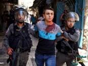بالفيديو والصور.. قوات الاحتلال تقتحم المسجد الأقصى وتعتدي على المصلين