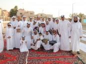 بالصور… أهالي مدينة العيون يؤدون صلاة عيد الفطر المبارك في مصلى العيد