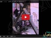 بالفيديو… شرطة الطائف تُلقي القبض على المطلوبين