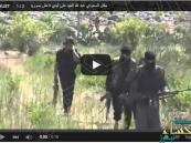شاهد.. فيديو مقتل السعودي عبد الله العيد على أيدي داعش بسوريا