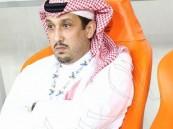 رسمياً .. استقالة الأمير فهد بن خالد من رئاسة نادي الأهلي