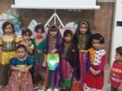 """نسائية """"العمران"""" الخيرية تحتفل بـ""""القرقيعان"""""""